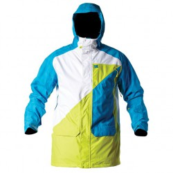 DC NEVADO JACKET WHITE