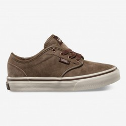 VANS Y ATWOOD MTE QUARRY/TURTLE DOVE
