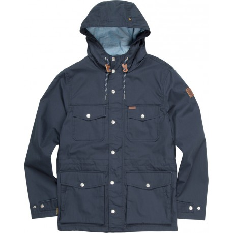 VESTE ELEMENT HEMLOCK ECLIPSE NAVY