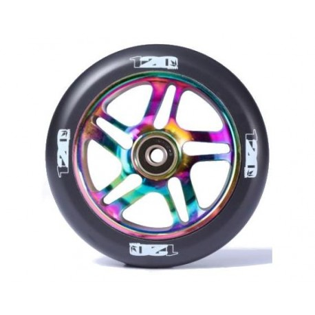 ROUE BLUNT 120MM - OIL SLICK