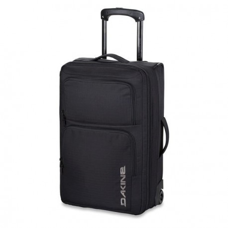 DAKINE CARRY ON ROLLER - BLACK