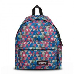 SAC A DOS EASTPAK PADDED PAK'R 26M 24L - AQUA GEO MAY