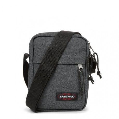 SACOCHE EASTPAK THE ONE - BLACK DENIM