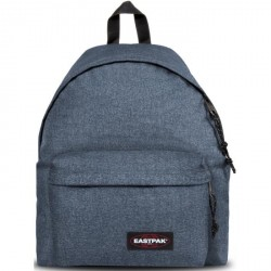 SAC à DOS EASTPAK PADDED DOUBLE DENIM 24L