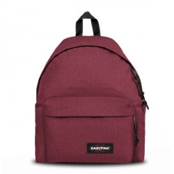 SAC à DOS EASTPAK PADDED CRAFTY MERLOT 24L