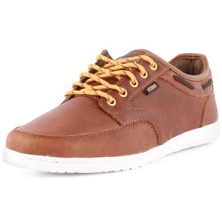 CHAUSSURE ETNIES DORY - SMU BROWN