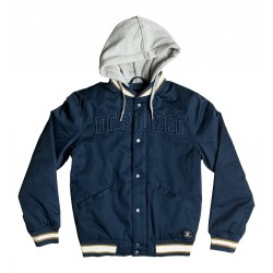 VESTE ENFANT DC SHOES COLWOOD 2 - VARSITY BLUE