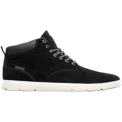CHAUSSURE EMERICA WINO CRUISER HLT - BLACK/WHITE
