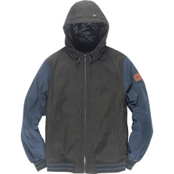 VESTE ELEMENT DULCEY BOY - ECLIPSE NAVY / BLACK