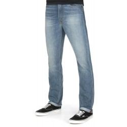 PANTALON LEVI'S SKATEBOARDING 504 - STRAIGHT 5 POCKET SE DEL SOL