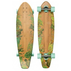 LONGBOARD GLOBE ALL-TIME BAMBOO PRICKLY PEAR - 35.875""