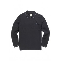POLO ELEMENT PARKER FLINT BLACK