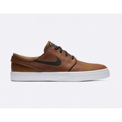 CHAUSSURE NIKE JANOSKI ELITE - ALE BROWN/BLACK