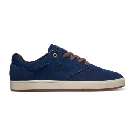 CHAUSSURES DC SHOES MIKEY TAYLOR - NAVY GUM NGM
