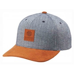 CASQUETTE ELEMENT FROST - ECLIPSE HEATHER