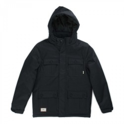 VESTE VANS MIXTER II BOYS - BLACK