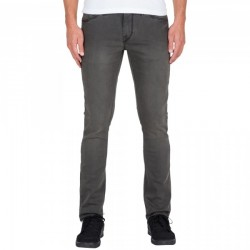 PANTALON VOLCOM 2X4 DENIM - LEAD GREY