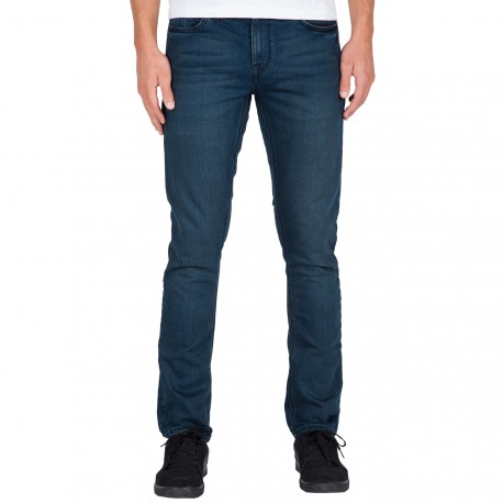 PANTALON VOLCOM VORTA DENIM - HARBOR BLUE