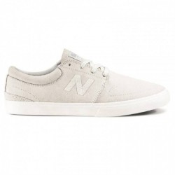 CHAUSSURE NEW BALANCE NUMERIC NM344 - WHITE SUEDE
