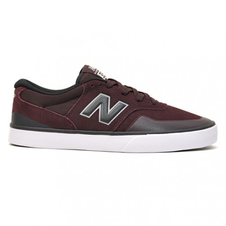 CHAUSSURE NEW BALANCE NUMERIC NM358 - SUPERNOVA RED