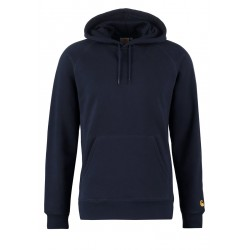 SWEAT CARHARTT HOODED CHASE NAVY