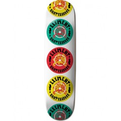 BOARD ELEMENT 7 INCH ROCKSTEADY - 8.25""