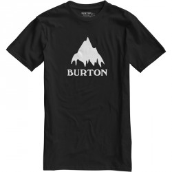 TEE SHIRT BURTON MB CLASSIC MOUNTAIN SS