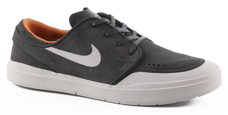 promo code 559ce a8631 Chaussure Nikes Janoski Hyperfeel Xt - Anthracite White