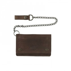PORTE MONNAIS DICKIES DEEDSVILLE - BROWN