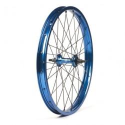 ROUE BMX SALT VALON AVANT - BLUE