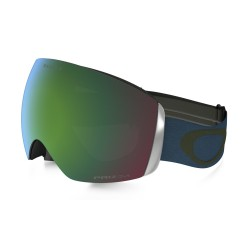 MASQUE OAKLEY FLIGHT DECK - LEGION BLUE GREEN / PRIZM JADE