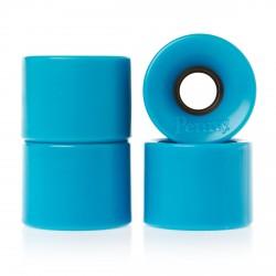 ROUE PENNY CRUISER WHEELS 59MM - BLUE