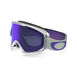 MASQUE OAKLEY O2 XM - GEO TWILL PURPLE / VIOLET IRIDIUM