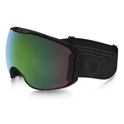 MASQUE OAKLEY AIRBRAKE XL - FACTORY PILOT BLACKOUT