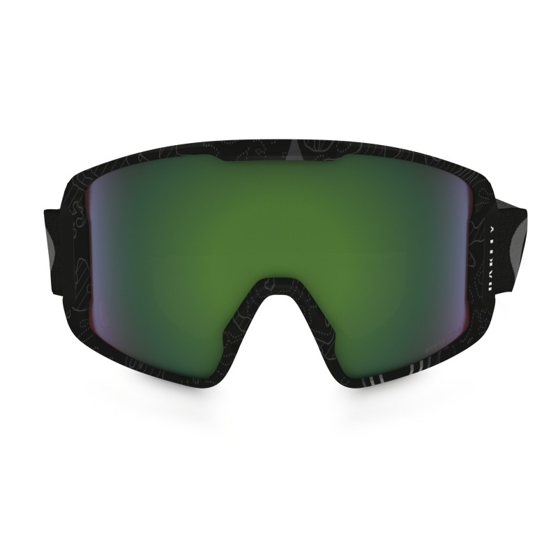 masque oakley line miner prizm military recon stealth w prizm jade iridium. Black Bedroom Furniture Sets. Home Design Ideas