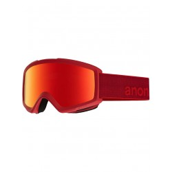 MASQUE ANON HELIX 2.0 BLAZE RED SOLEX