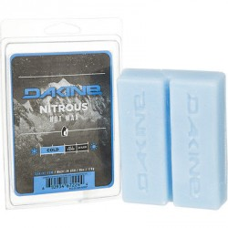 WAX DAKINE NITROUS HOT WAX - COLD