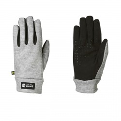 GANTS BURTON TOUCH N GO LINER 2017 - HEATHERED GREY