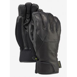 GANTS BURTON GONDY GORE LEATHER 2017 - TRUE BLACK