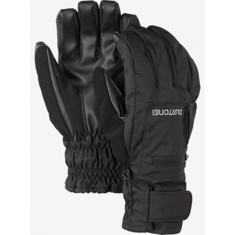GANTS BURTON BAKER 2 EN 1 WOMEN 2017 - TRUE BLACK