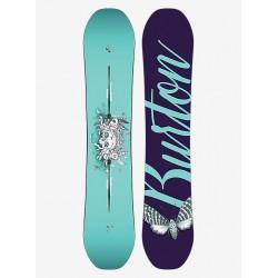 SNOWBOARD BURTON TALENT SCOUT 2017
