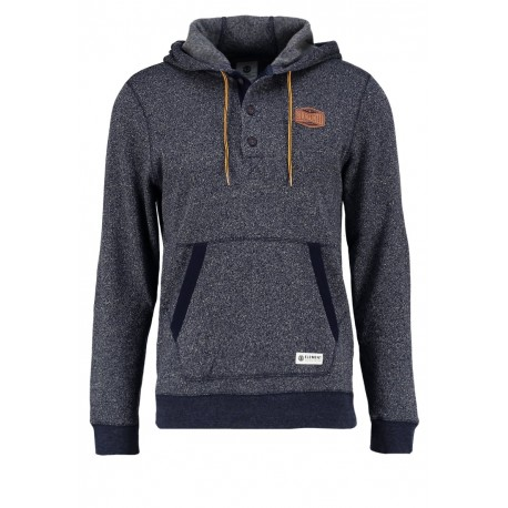 SWEAT ELEMENT HIGHLAND - ECLIPSE NAVY