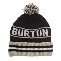 BONNET BURTON TROPE - TRUE BLACK