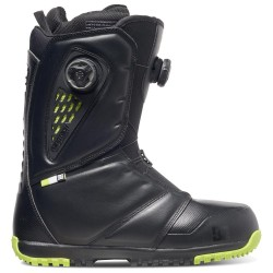 BOOTS DC SNOWBOARDING JUDGE 2017 - BLACK TENNIS