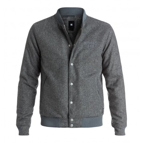 VESTE DC SHOES PENSHAW - GRIS