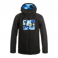 VESTE DC SNOWBOARDING STORY YOUTH - ADVENTURE TIME