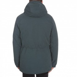 VESTE VOLCOM STARGET PARKA UPDATE - EXPEDITION GREEN