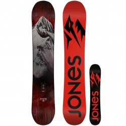 SNOWBOARD JONES AVIATOR 2017