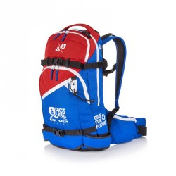 SAC PICTURE / ARVA CALGARY 3 BLUE / RED