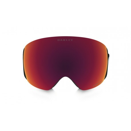 MASQUE OAKLEY FLIGHT DECK XM - MATTE BLACK PRIZM TORCH IRIDIUM